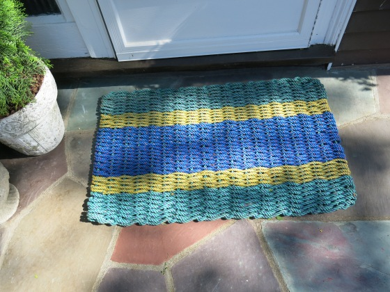 Maine Float Rope Mats